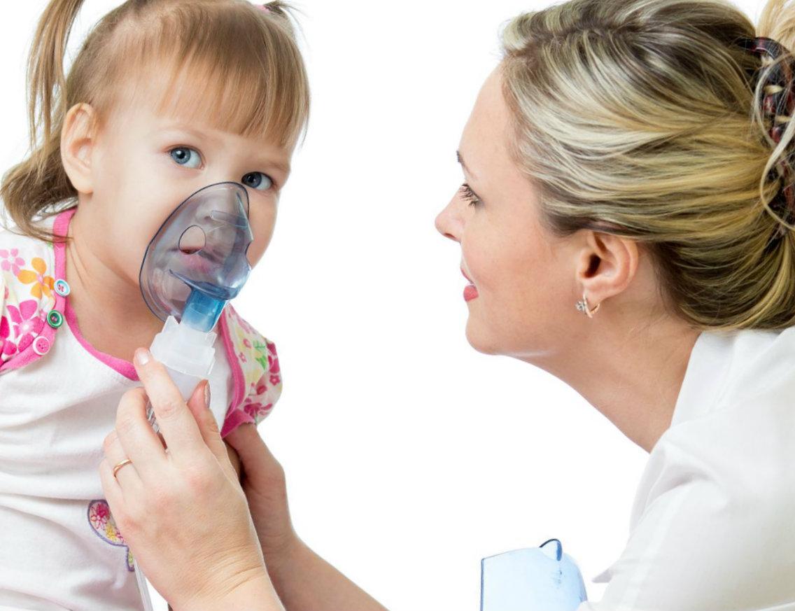 Ингаляции с флуимуцилом детям как разводить