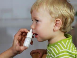 препараты для лечения аденоидов у детей