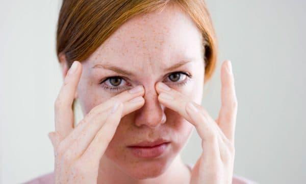 Сколько дней пить антибиотики при гайморите