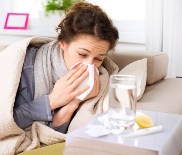 Симптомы острого бронхита у взрослых