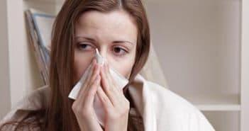 какими лекарствами лечить гайморит у взрослых