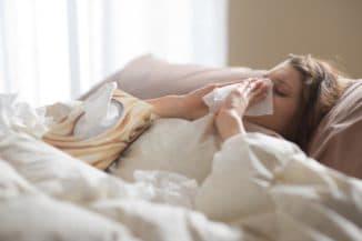 Лечение гайморита в домашних условиях без прокола