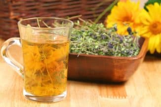 Рецепты с травами от кашля