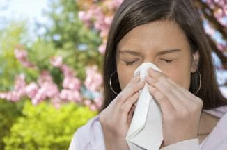 Как лечить симптомы ринита