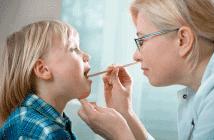 как правильно полоскать горло фурацилином при ангине