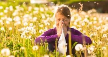 аллергический ринит код по мкб 10