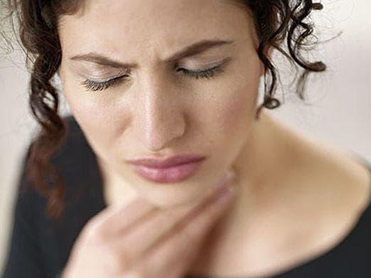 симптомы хронического фарингита у взрослых