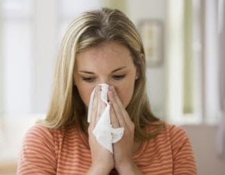 аллергический фарингит симптомы лечение
