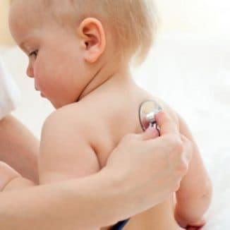 что давать ребенку при мокром кашле