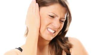катаральный отит среднего уха лечение
