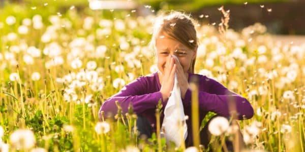 лучший спрей от аллергии