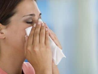 народное лечение гайморита в домашних условиях
