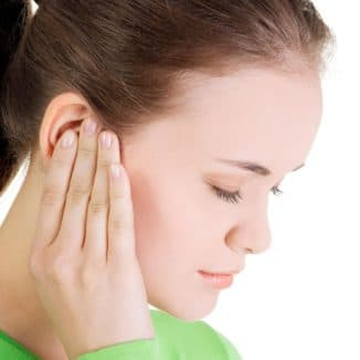 Ушные капли при отите у взрослых