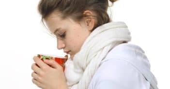 Лечение сухого кашля народными средствами быстро: лучшие рецепты