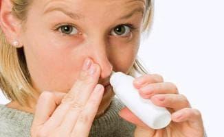Народные средства от насморка и заложенности носа: как снять
