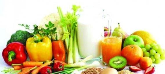 диета от болезни горла