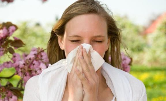 аллергические процессы