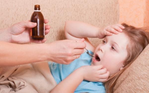 доктор мом сироп от кашля детский