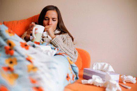 беременная и сироп от кашля можно или нет