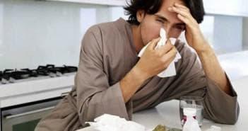 у мужчины болит горло-поможет тантум верте