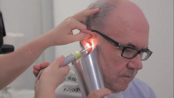 промывание ушных пробок