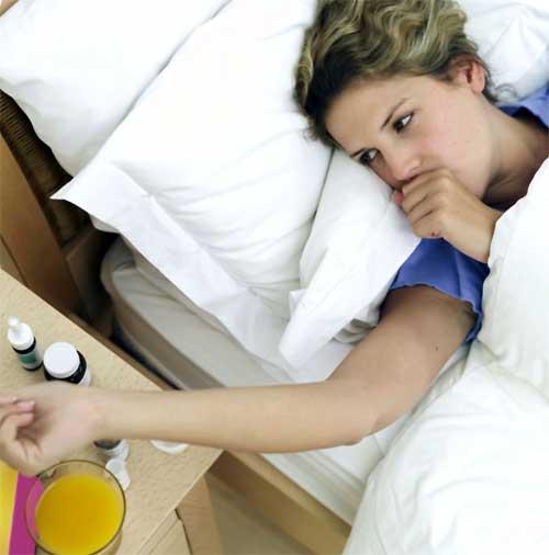влажный кашель по утрам у взрослого