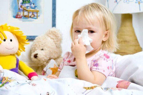 влажный кашель по утрам у детей