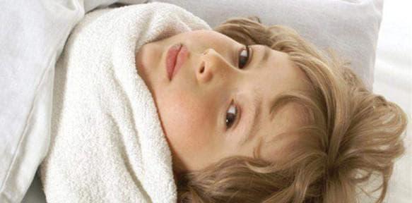 компресс на горло при фарингите у беременной