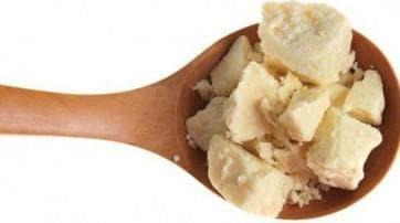 Масло какао как добавка к молоку от кашля