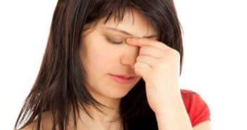 внутречерепное осложнение гайморита
