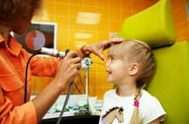лечение аденоидов у детей без операции