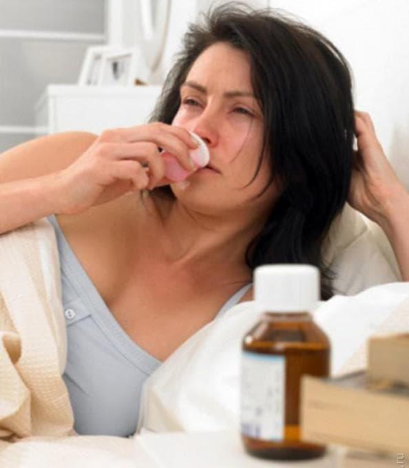 сироп для взрослого во время простуды