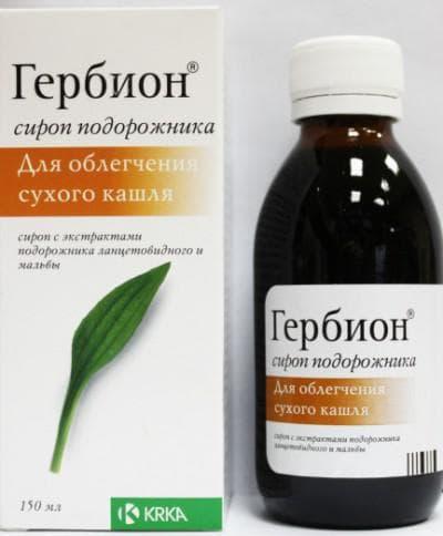 лекарства от кашля недорогие и эффективные