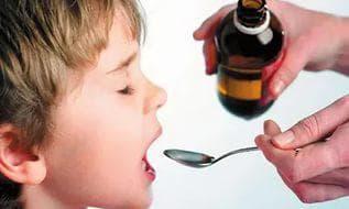 инструкция по применению сиропа от кашля