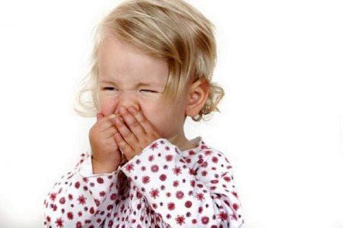 симптомы ларингоспазма у детей