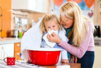 ингаляция для детей маслами