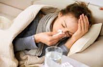 народные средства профилактики гриппа и простуды
