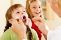 детские капли в ухо при боли