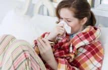 Лекарства от гриппа и простуды список