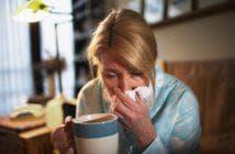 помогает ли Нимесил от простуды
