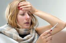 бисептол при простуде и гриппе