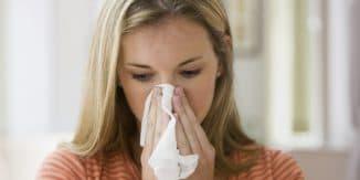 аллергический трахеит у взрослых