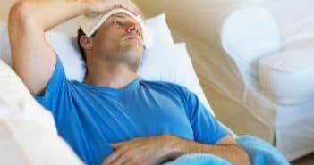 частые простуды у взрослых лечение