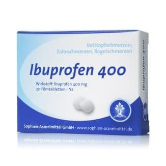 ибупрофен для лечения простуды