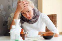 как быстро победить простуду народными средствами