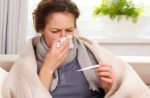 чем лечить простуду у годовалого ребенка