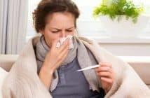 амоксициллин при гриппе и простуде
