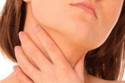 золотистый стафилококк в горле, проблемы лечения