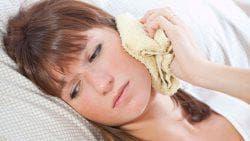 закапывание ушей беременной