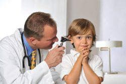 катаральный тубоотит у детей